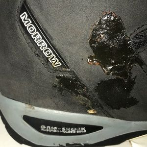 Morrow Shoes - Men's Morrow Snowboard Boots Size 10